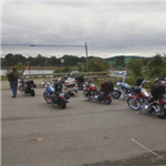 Motorcycle Ride Picture 3 for Kentucky Coal Dust