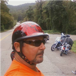 Motorcycle Ride Picture 9 for Kentucky Coal Dust