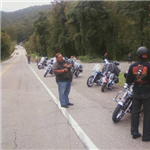 Motorcycle Ride Picture 10 for Kentucky Coal Dust