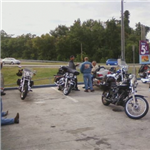 Motorcycle Ride Picture 11 for Kentucky Coal Dust