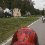 Motorcycle Ride Picture 15 for Kentucky Coal Dust