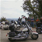 Motorcycle Ride Picture 17 for Kentucky Coal Dust