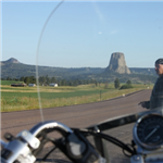 Motorcycle Ride Picture 5 for Orange city IA to Gillette WY