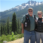 Motorcycle Ride Picture 1 for Plumas and Tahoe Forest Loop