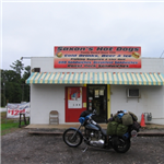 Motorcycle Ride Picture 8 for ramblin' round part 2  (abbeville sc)