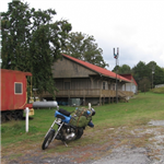 Motorcycle Ride Picture 2 for ramblin' round part 3 (north georgia)