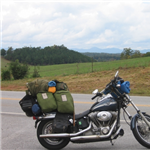 Motorcycle Ride Picture 3 for ramblin' round part 3 (north georgia)