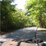 Motorcycle Ride Picture 1 for ramblin' round part 4 (northern alabama)