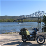 Motorcycle Ride Picture 4 for ramblin' round part 4 (northern alabama)