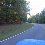 Motorcycle Ride Picture 4 for ramblin' round part 5 (swampers run)