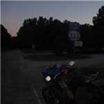 Motorcycle Ride Picture 7 for ramblin' round part 6 (abbeville ms)
