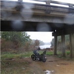 Motorcycle Ride Picture 11 for mississippi blues trail day 2