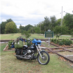 Motorcycle Ride Picture 1 for ramblin' round part 7 (into arkansas)
