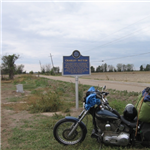 Motorcycle Ride Picture 3 for ramblin' round part 7 (into arkansas)