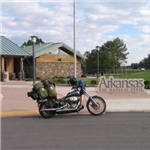 Motorcycle Ride Picture 5 for ramblin' round part 7 (into arkansas)