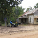Motorcycle Ride Picture 6 for ramblin' round part 7 (into arkansas)
