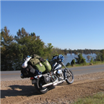 Motorcycle Ride Picture 2 for ramblin' round part 8 (iron mountain ar)