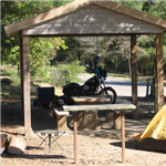 Motorcycle Ride Picture 6 for ramblin' round part 9 (nimrod lake)