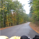 Motorcycle Ride Picture 1 for ramblin' round part10 (AR27 run)