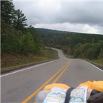 Motorcycle Ride Picture 3 for ramblin' round part10 (AR27 run)