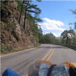 Motorcycle Ride Picture 6 for ramblin' round part10 (AR27 run)