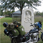 Motorcycle Ride Picture 5 for ramblin' round part 12 (US80 across ms)