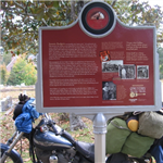 Motorcycle Ride Picture 7 for ramblin' round part 12 (US80 across ms)