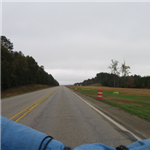 Motorcycle Ride Picture 1 for ramblin' round part 13 (oxford al)