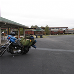 Motorcycle Ride Picture 8 for ramblin' round part 13 (oxford al)