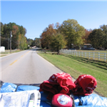 Motorcycle Ride Picture 1 for done ramblin' part 14 (US78 & US29)