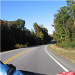 Motorcycle Ride Picture 5 for done ramblin' part 14 (US78 & US29)