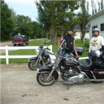 Motorcycle Ride Picture 9 for Cross Country to Minnesota and Back