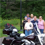 Motorcycle Ride Picture 10 for Cross Country to Minnesota and Back