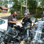 Motorcycle Ride Picture 11 for Cross Country to Minnesota and Back