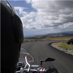 Motorcycle Ride Picture 5 for Transalpina Road - a race track to the clouds