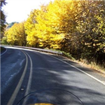Motorcycle Ride Picture 10 for Fall Colors Run