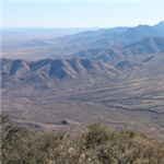 Motorcycle Ride Picture 8 for Tucson AZ to Kitt Peak National Observatory