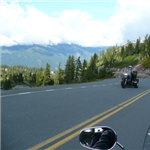 Motorcycle Ride Picture 9 for Mt Baker / Artist Point Run