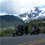 Motorcycle Ride Picture 16 for Mt Baker / Artist Point Run