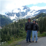 Motorcycle Ride Picture 17 for Mt Baker / Artist Point Run