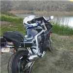 Motorcycle Ride Picture 1 for My
