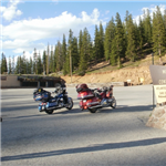 Motorcycle Ride Picture 1 for Cartersville, Ga to Durango, Co