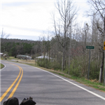 Motorcycle Ride Picture 6 for US78 oxford al. to fulton ms.