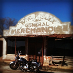 Motorcycle Ride Picture 1 for Oklahoma City to Cogar-Binger-Lookeba-Hinton Loop