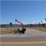 Motorcycle Ride Picture 3 for fulton ms to lake pointsett ar