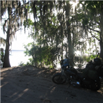 Motorcycle Ride Picture 5 for moonshine to ocean pond