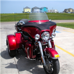 Motorcycle Ride Picture 3 for Houston to Surfside