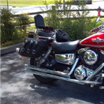 Motorcycle Ride Picture 2 for Spring Hill to Eustis / Grand Island