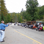 Motorcycle Ride Picture 16 for Mando and Bubba's Fall Foliage Ride