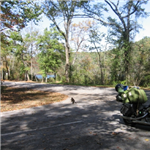 Motorcycle Ride Picture 1 for hartwell lake tour